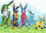 Rabbitformers by mewtwo-love
