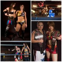 Who Is The Greatest Tag Team In Shimmer? by kaltagstar96