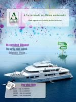 ISIAm croisiere by sk-design