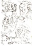 Sketches 3 by Mother2-Paula