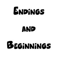 Endings and Beginnings by seprater