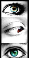eyes. by AshleyxFord