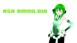 Ask Omniloid by Omori-P