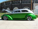 Wild 38 Ford Side by colts4us