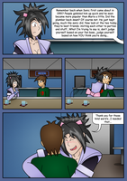 Company Frustrations P.4 by Kenzoe64