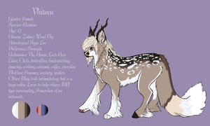 Vhi Ref 2013 by TeacupChimera