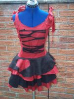 Queen of Hearts Dress by Ibexamber
