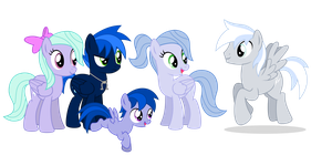 Let me introduce my coltfriend by NortherntheStar