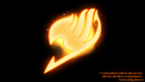 .:Fairy Tail:. by pandapia