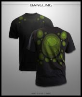 Baneling Shirt by seventhirtytwo