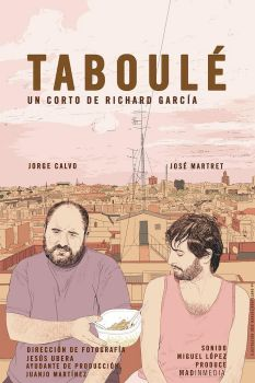 Taboule final version by picasio