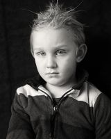 The Youngest ... by HorstSchmier
