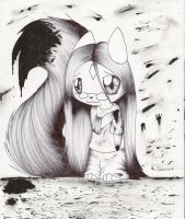 Inky mess by ryus-girl