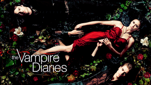 The Vampire Diaries Wallpaper6 by theanyanka