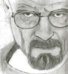Walter White by Skribbles342