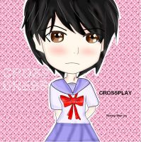 CROSSDRESS by Yancalai