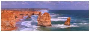 12 Apostles by Dyer-Consequences