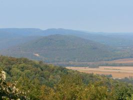 Looking off High Bluff Road 2 by Sphinx47