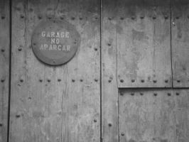 Garage by Sergiohead