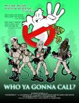 Ghostbusters III by Bleezer