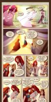 Webcomic - TPB - Chapter 8 - Page 22 by Dedasaur