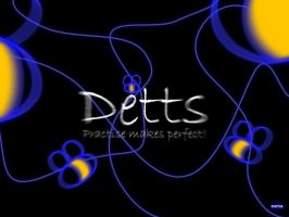 Detts by rasmusir
