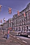 Central London HDR by nat1874