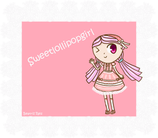 My gaia by to-much-a-thing