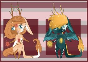 Snippets_Adopts by LilLoate