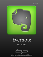 Android: Evernote by bharathp666