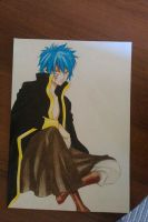 Jellal by BKFT201