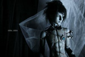 Sadness-Frankenstein 3 by Ringdoll