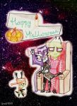 Happy Halloween by Gerald-MAX