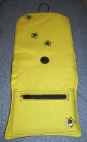 Bee Themed DSlite Case2 by Eliea