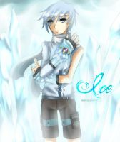 Element - Ice by angeLEE