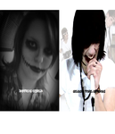 Devil's Child and Black Veil Brides by DJMusicAngel21-rawr