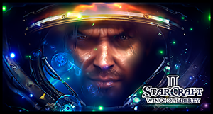 StarCraft: Wings Of liberty by Compucenter