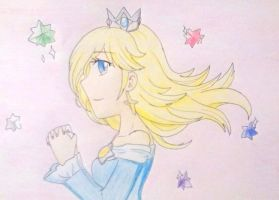 Rosalina by Little-Miss-Oshawott
