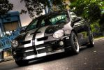HDR Srt4 by DonStanley