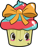 Cupcake by killashandra-ree