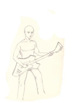 Guitarguy by Drakonis7