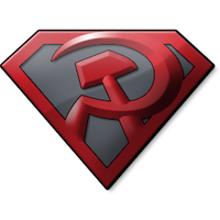 Red Son Icon by JeremyMallin
