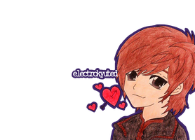 kyuhyun id by electrokyuted