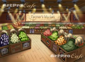Stop n Shop by jwohland
