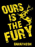 Ours Is The Fury by LeFinAbsolueDuMonde