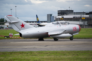 Shannon Airshow 2015 #40 by BillyM12345