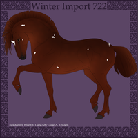 Winter Import 722 by Psynthesis