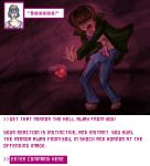 Silent Hill Promise: 879 by Greer-The-Raven