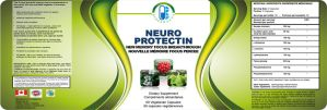 label Neuro protectin highres by joelgargar