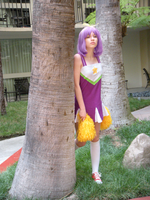 Tsukasa Cosplay 3 by squkyshoes